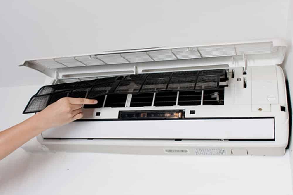 dịch vụ vệ sinh máy lạnh uy tín ở quận 6-Hoàng Gia Phát