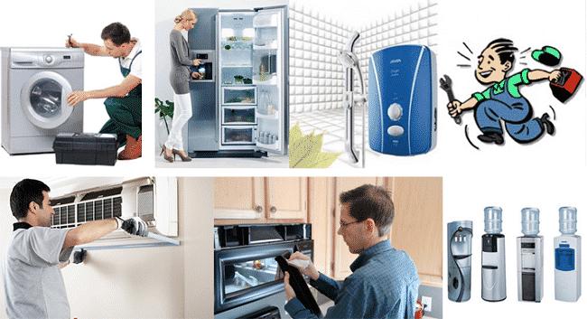 Dịch vụ vệ sinh máy lạnh uy tín quận 7-Bệnh viện điện lạnh