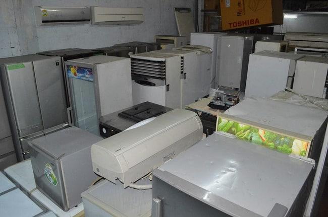 Dịch vụ vệ sinh máy lạnh uy tín quận 8-Hoàng Gia