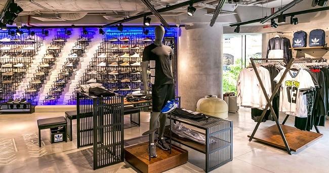 Shop giày Adidas chính hãng TPHCM-Bitexo Adidas