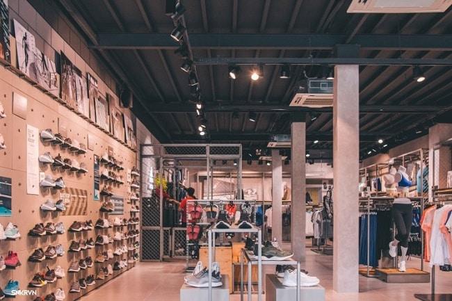 Shop giày Adidas chính hãng TPHCM-Lê văn sỹ