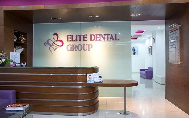 Nha khoa bọc răng sứ uy tín thành phố Hồ Chí Minh-Elite Dental Group