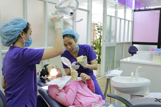 Nha khoa bọc răng sứ uy tín thành phố Hồ Chí Minh-My Autis