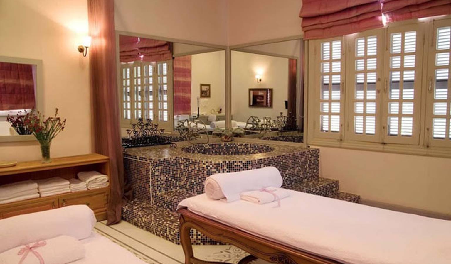 Spa Massage Body và dưỡng trắng toàn thân uy tín quận Phú Nhuận-Lapothiquaire Spa