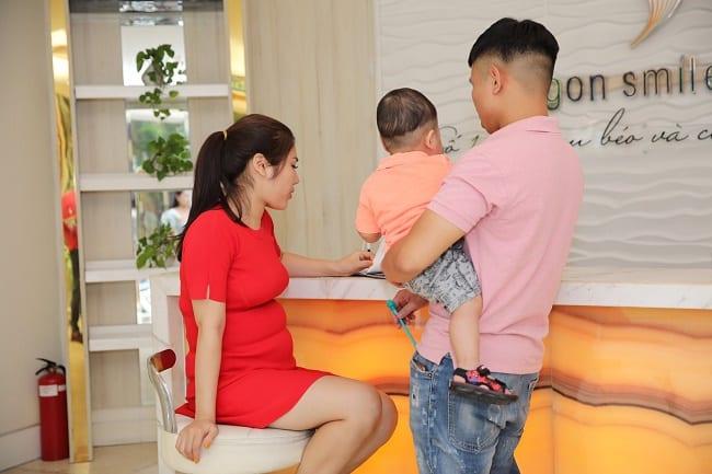 Spa Massage Body và dưỡng trắng toàn thân uy tín quận Phú Nhuận-Saigon Smile Spa