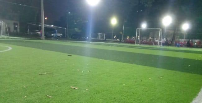Sân bóng đá Chảo Lửa