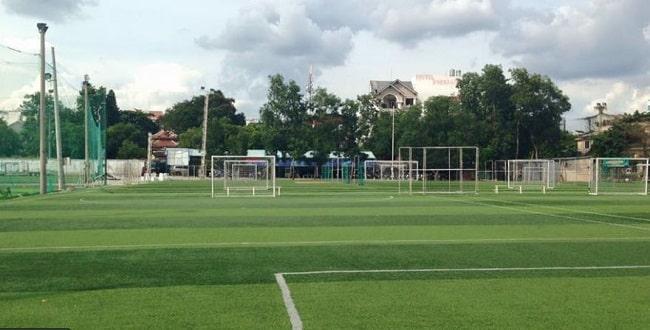 Sân bóng đá Tân Bình - Thăng Long