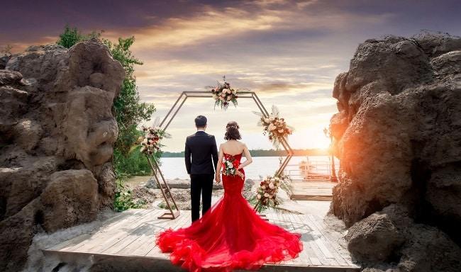 Chụp ảnh cưới đẹp Dĩ An Hoàng Gia Bridal
