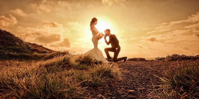 Chụp ảnh cưới đẹp Dĩ An - Sun Wedding