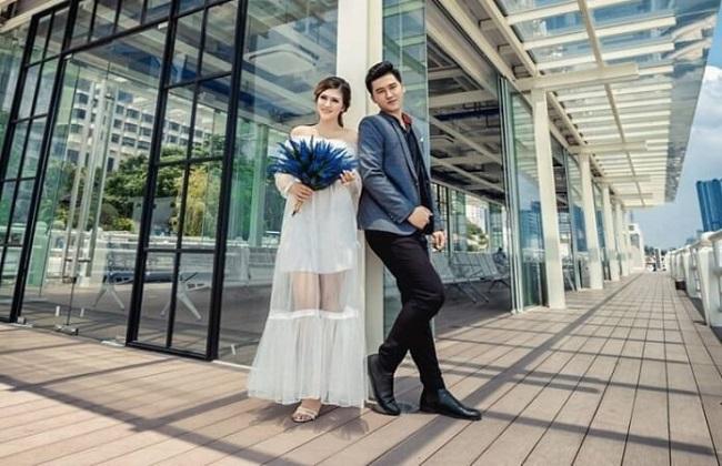 Chụp ảnh cưới đẹp dĩ an