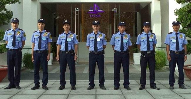 Công ty bảo vệ Việt Nhật Yuki24H