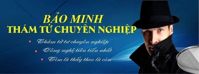 Công ty thám tử Bảo Minh