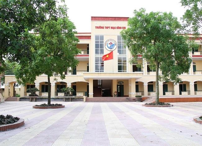 Danh sách trường thpt công lập tại TPHCM
