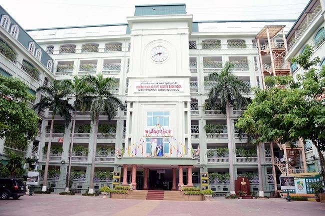 Danh sách trường THPT dân lập tại TPHCM