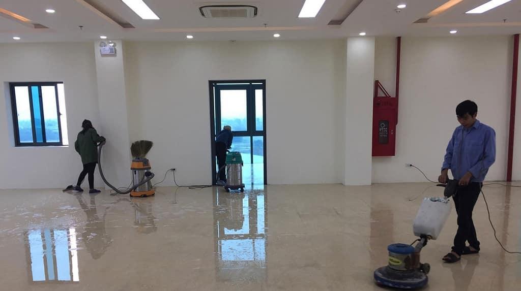 Dịch vụ dọn dẹp nhà ở TPHCM