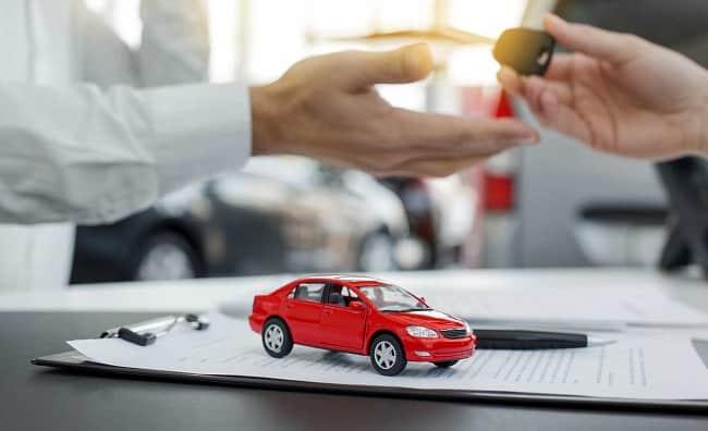Hướng dẫn xem ngày tốt mua xe