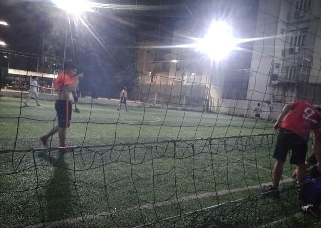 Sân bóng đá Cây Trâm - Gò Vấp