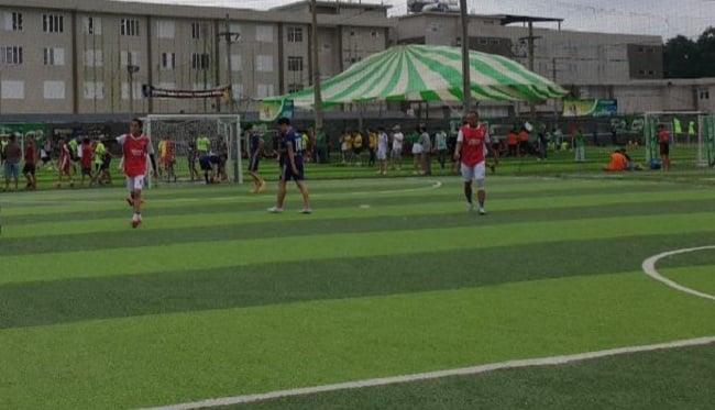 Sân bóng đá Celadon