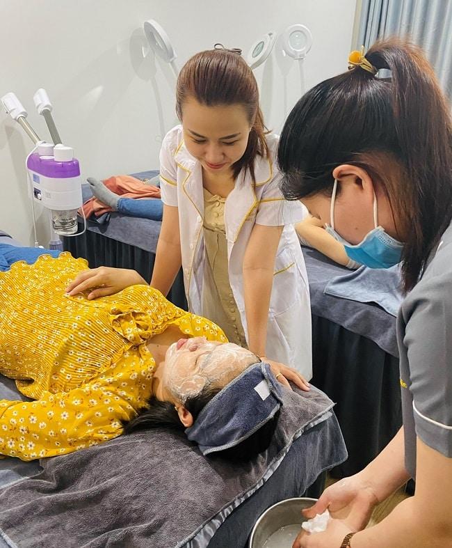 Spa Rebi Beauty Academy