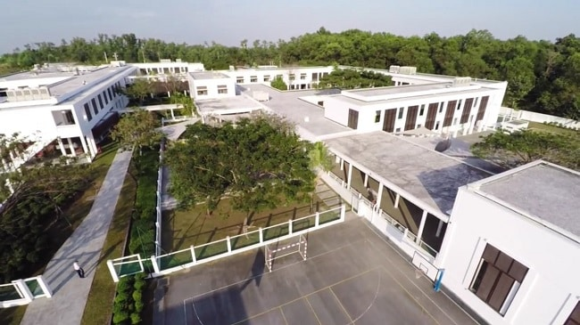 Các trường quốc tế ở TPHCM Duras