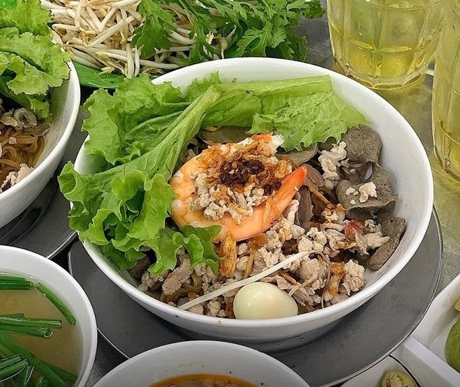 Hủ tiếu Nam Vang Thành Đạt