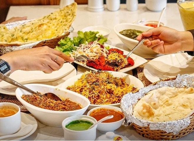 SHANTI INDIAN CUISINE