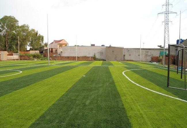 Sân bóng đá Linh Xuân - Thủ Đức