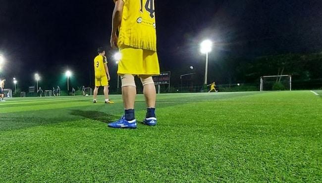 Sân bóng đá Quốc Hưng - Bình Chánh