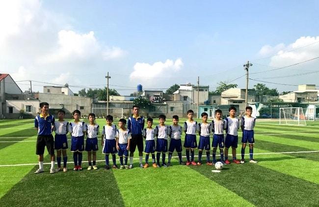 Sân bóng đá Sport One - Bình Chánh