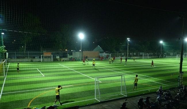 Sân bóng đá Sport One