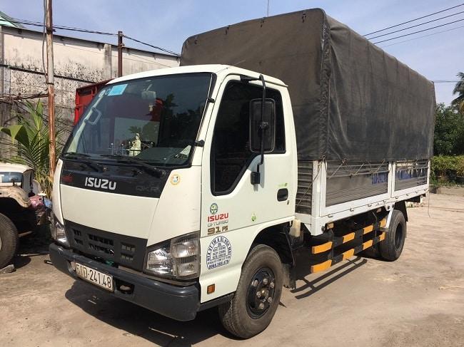 Xe tải Isuzu
