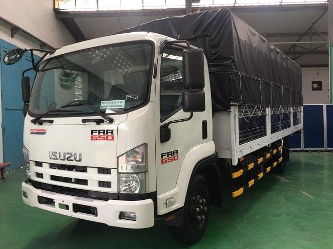 Bảng giá xe Isuzu FRR90NE4