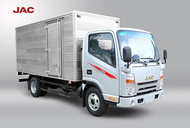 Bảng giá xe tải Jac HFC1042K1