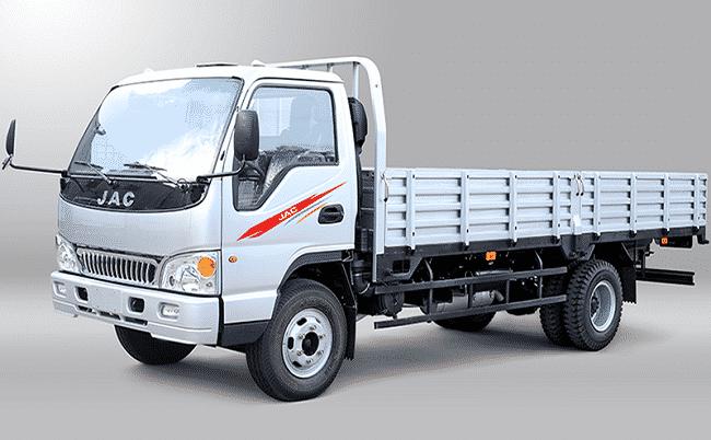 Bảng giá xe tải Jac HFC1083k1