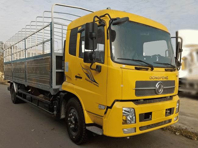 Bảng giá xe tải Dongfeng B190