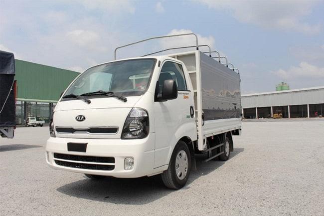 Bảng giá xe tải Kia K200
