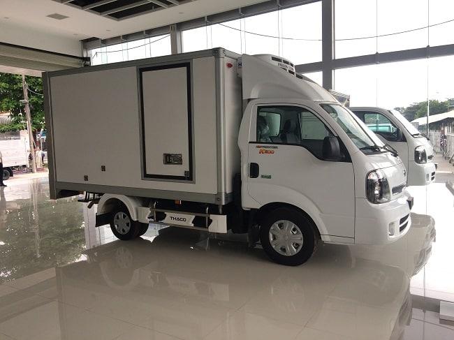 Xe tải Thaco K200