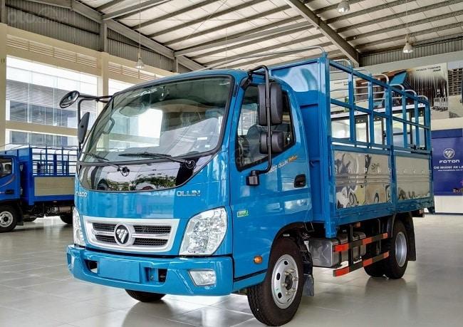 Xe tải Thaco Ollin 345