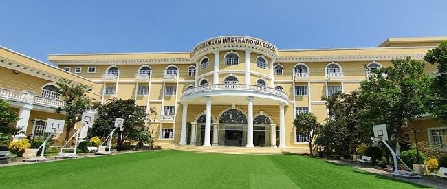 Các trường quốc tế ở TPHCM APU
