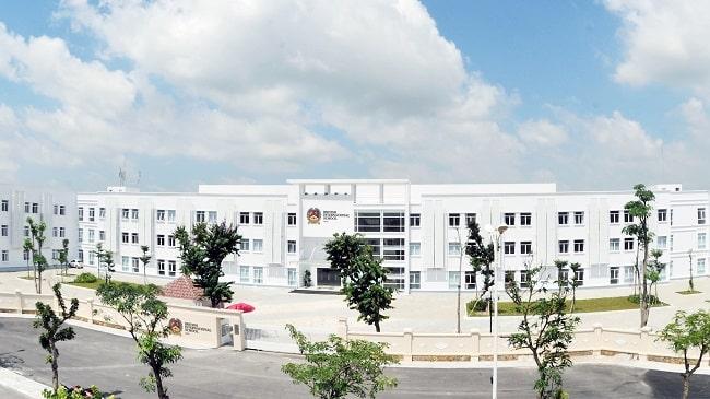 Các trường quốc tế ở TPHCM - BIS
