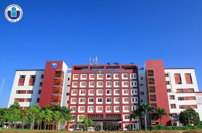 Các trường quốc tế ở TPHCM IUV