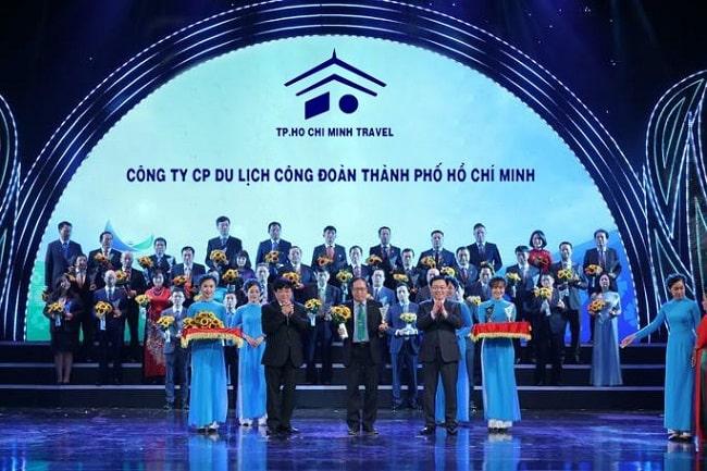 Công ty cổ phần du lịch công đoàn Thành Phố Hồ Chí Minh