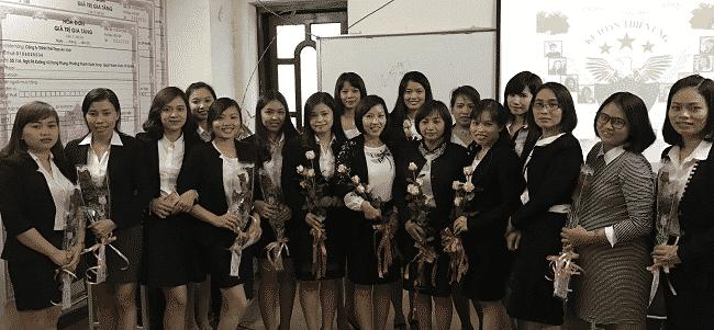 Dịch vụ kế toán trọn gói quận 3 - Thiên Ưng
