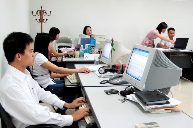 Dịch vụ kế toán trọn gói quận 3 Ưu việt