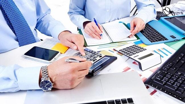 Dịch vụ kế toán trọn gói tại quận 5 Đông Phong