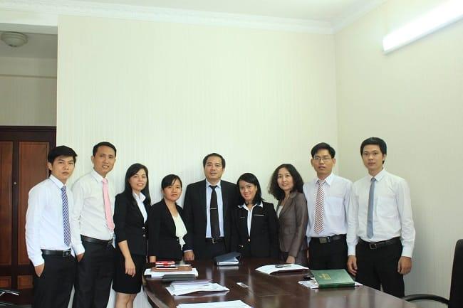 Dịch vụ kế toán tại quận 5 Phương Nam