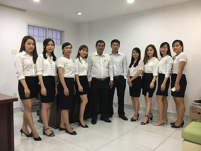 Dịch vụ kế toán trọn gói quân Tân Bình - Hoàng gia