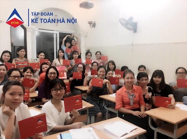 Dịch vụ kế toán trọn gói tại huyện Cần Giờ - Hà Nội