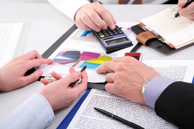 Dịch vụ kế toán trọn gói tại huyện Củ Chi - IGLOBAL