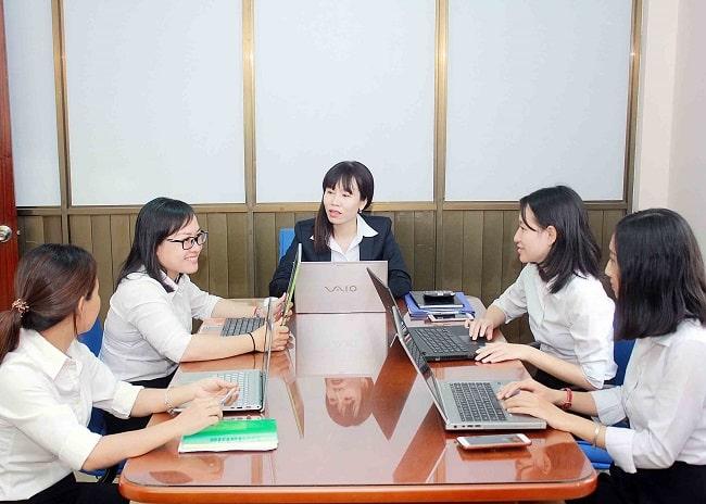 Dịch vụ kế toán trọn gói tại huyện Củ Chi - TTL